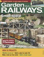 Garden Railways Mag